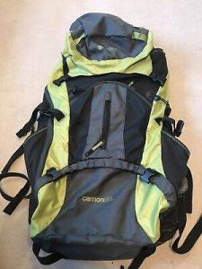 Backpack I used for Everest base camp