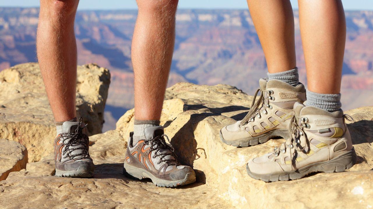 Low Cut Vs Mid Cut Hiking Boots