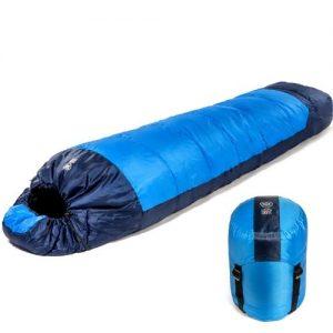 Best Sleeping Bag For Your Everest Base Camp